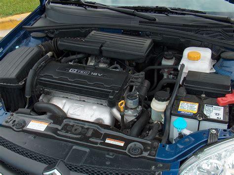 Suzuki Forenza Engine by 2007 Suzuki Forenza Gas Engine Gas 2 0l Part Name
