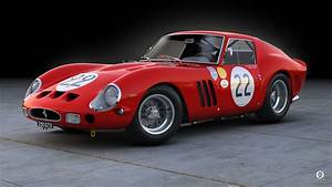 Ferrari 250 Gto Prix : 1962 ferrari 250 gto ~ Maxctalentgroup.com Avis de Voitures