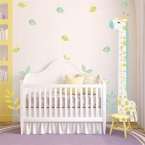 Stunning Idee Deco Chambre Bebe Fille Ideas Seiunkel Us Seiunkel Us
