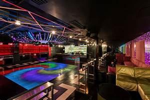 Club Electric Avenue - Dance Clubs - Ville-Marie ...