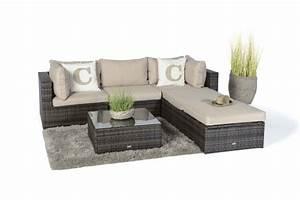 Rattan Lounge Set Braun : gartenm bel rattanm bel ibiza rattan lounge braun ~ Bigdaddyawards.com Haus und Dekorationen