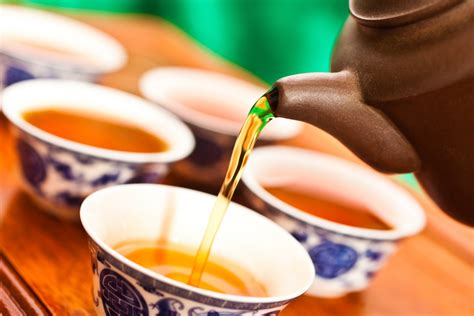 green tea celebration yoffie life