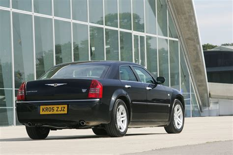 How Much Is Chrysler 300 by Chrysler 300c Saloon Review 2005 2010 Parkers