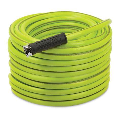 home depot garden hose apex 5 8 in dia x 100 ft heavy duty garden hose 8509 100