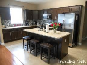 Kitchen Furniture Photos Decorating Cents Kitchen Cabinets Revealed
