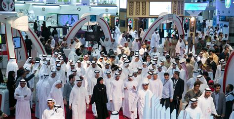 support center gitex technology week dubai citizen systems