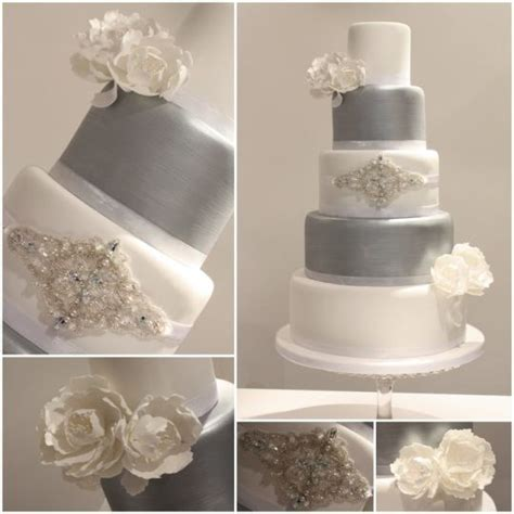 different types of wedding bands white and silver wedding cakes wedding and bridal