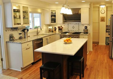 kitchen island ideas small space 52 kitchen island designs for small space homefurniture org