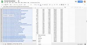 The 7 Most Useful Google Sheets Formulas