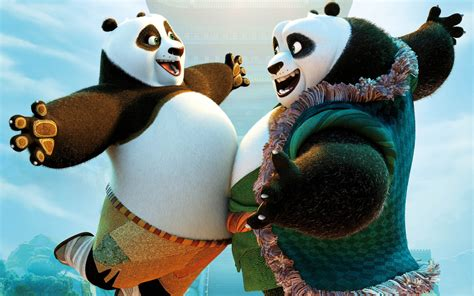 kung fu panda wallpapers hd pixelstalk net