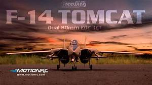 RC F-14 Tomcat Sale - Limited Time Only!