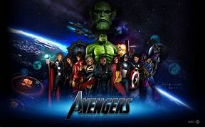 The Avengers 2 HD Wall...