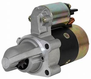 New Starter Fits Lincoln Welder Onan Engine M2t43781