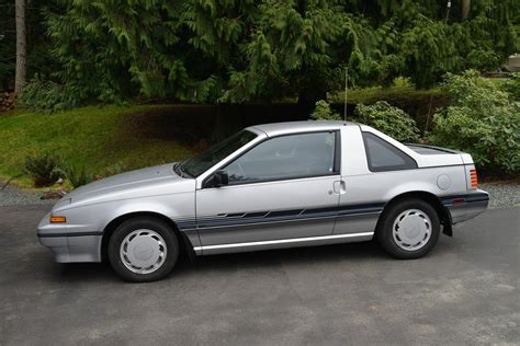 1988 Nissan Pulsar Nx Se Digestible Collectible