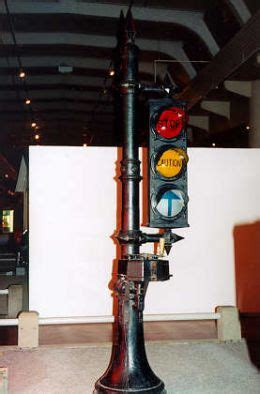who invented the stop light great american inventors what separates them from mediocrity