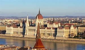 Boedapest top 10 gratis bezienswaardigheden - Reisgenie