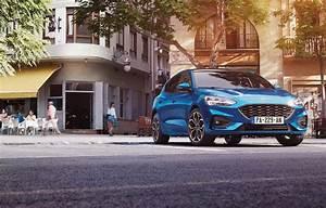 Ford Focus St Line Occasion : ford nouvelle focus st line ~ Medecine-chirurgie-esthetiques.com Avis de Voitures