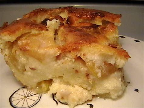dessert avec prunes jaunes clafoutis aux prunes jaunes et 192 la ricotta