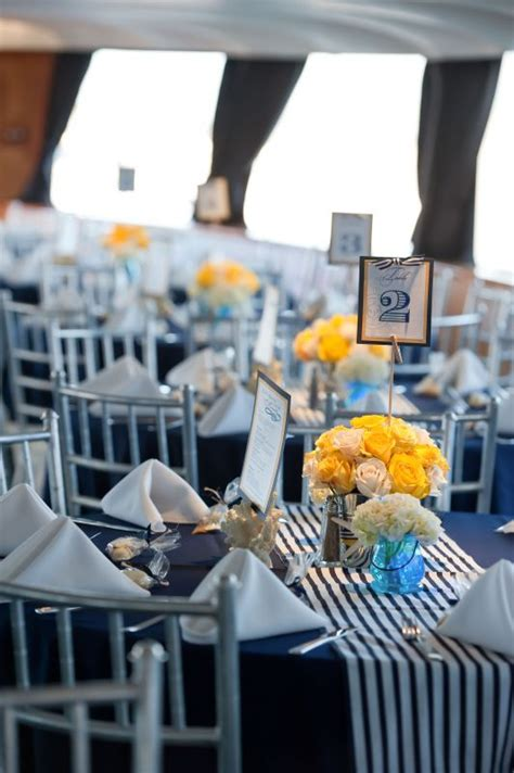 nautical themed weddingsanyone  pics