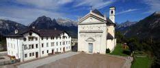 Ufficio Turismo Alleghe by Myportal Homepage Comune Di Rivamonte Agordino