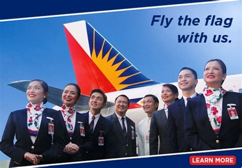 airline carrier requirements philippine airlines and cabin crew hiring