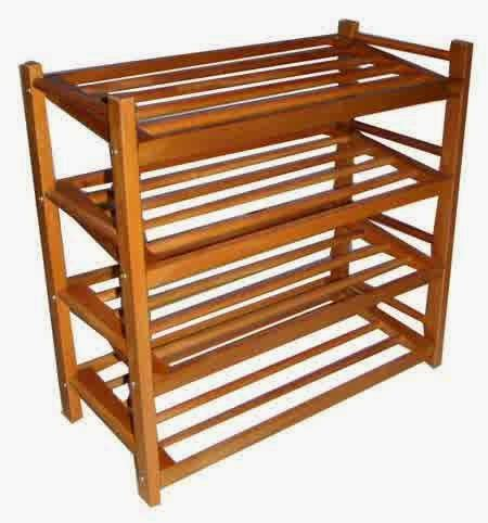 Rak Sepatu Murah Minimalis Grace toko furniture jati jepara minimalis murah toko furniture