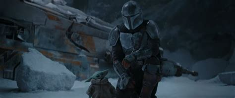'The Mandalorian' Season 2 Trailer Breakdown: This is No ...