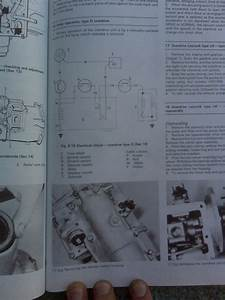 1977 Mgb Overdrive Wiring Schematic  Diagram