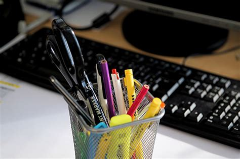 Office Supplies Essentials by 6 Essential Office Supplies To Always On
