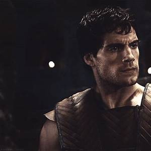 HENRY CAVILL, Immortals: Theseus