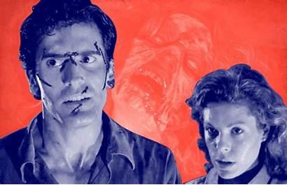 Horror Comedies Complex Pg
