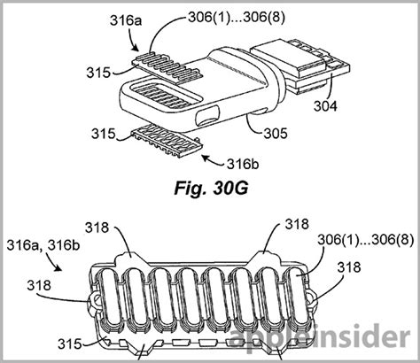 apple patents reveal how lightning connector works iphone in canada