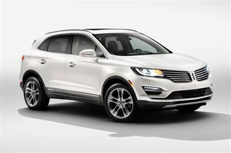 2018 Lincoln Mkc Review  20182019 Car Models