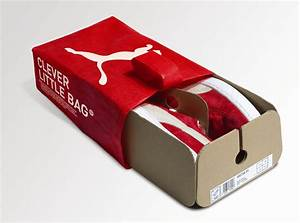 Puma unboxes new eco packaging - CNET