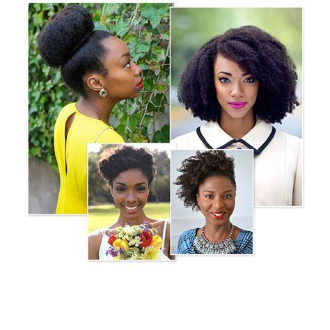 chignons secs comment les cuisiner les 25 meilleures idées de la catégorie cheveux afro très