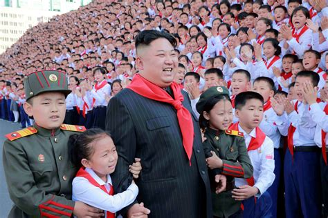 Overall, little is known about the dictator's early life. Who Are Kim Jong Un's Children and Does North Korea Have ...