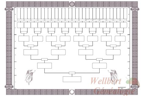 printable family tree images    print