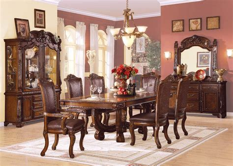 Acme Furniture Agate Dining Set