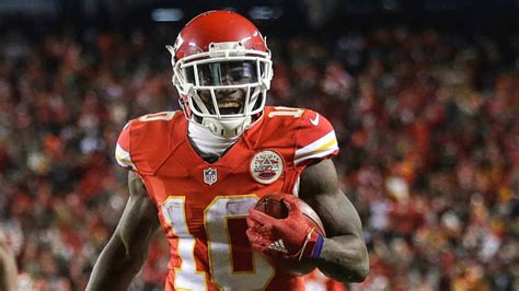 Chiefs Standings chiefs tyreek hill more mature still improving ahead of