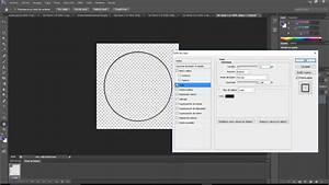 Vectoriales Photoshop Figuras Sin Relleno En Photoshop Youtube