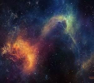 Galaxy Nebula Wallpaper HD - Pics about space