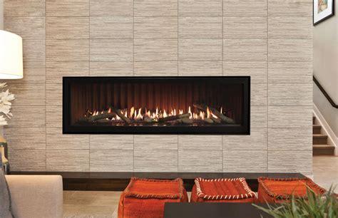 boulevard   linear direct vent fireplace