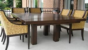 Table De Salle À Manger Carrée : table carr e salle a manger 8 personnes ~ Melissatoandfro.com Idées de Décoration