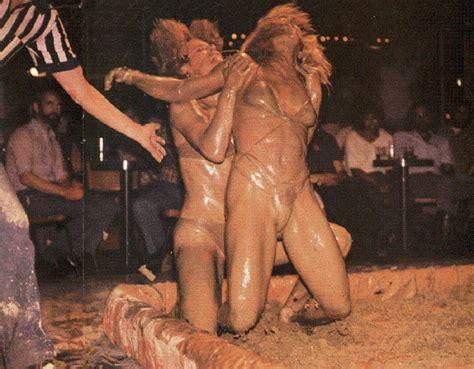 13 In Gallery Mud Wrestling Sluts 9 Picture 13