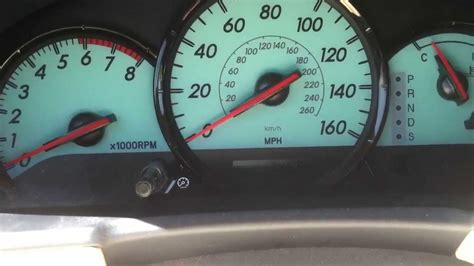 how to reset maintenance light on 2007 toyota camry how to reset the maintenance required light on a toyota