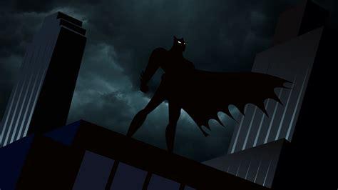 Arkham Knight Suit