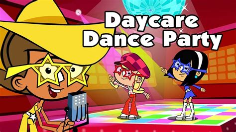 song daycare animated children s 203 | df399a786cec5a8f489d55291c95dffc