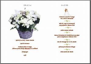 Modele De Menu A Imprimer Gratuit : mod les gratuits de menus et de cartons de table ~ Melissatoandfro.com Idées de Décoration