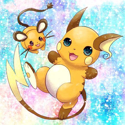 pokemons go pokeball team dedenne and raichu images images