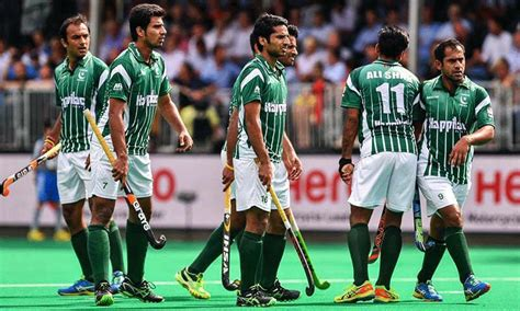 Defending champions Pakistan name hockey squad for South ...